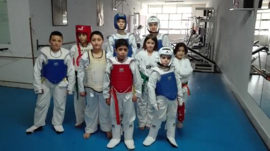 copa nacional de catalunya de taekwondo 2017